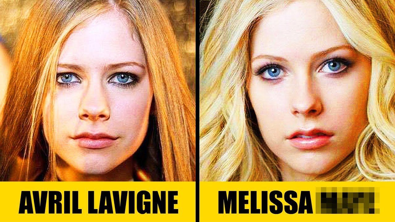 Lavigne ist tot avril Avril Lavigne
