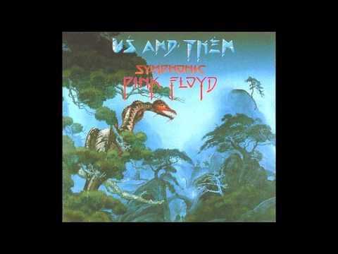 1995 - Jaz Coleman - Us and Them: Symphonic Pink Floyd