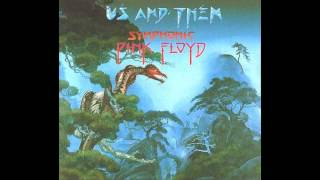 1995 - Jaz Coleman - Us and Them: Symphonic Pink Floyd