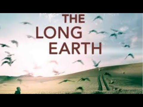 The Long Earth By Terry Pratchett Audiobook