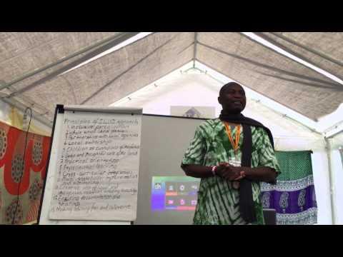 Africa Permaculture in Schools 3