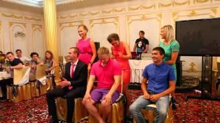 видео Конкурс вконтакте Угадай