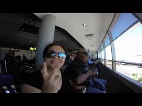 TRIP TO HA'APAI 2016/2017