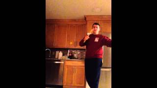 Don't Stop Me Now- Lip Sync GoToMe Self Confidence Challenge