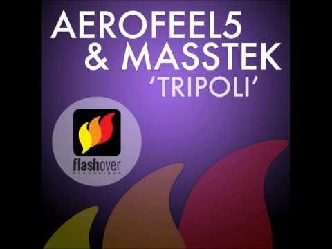 Music video Aerofeel5 - Tripoli