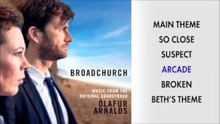 Broadchurch Soundtrack EP - Olafur Arnalds - Album Sampler