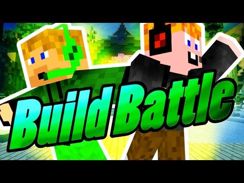 Minecraft - Build Battle [HÁ MI EZ MÁR?]
