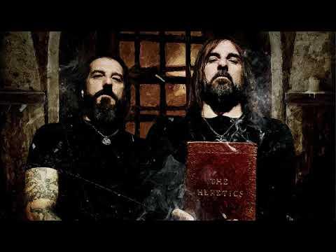 "Rotting Christ - ΦΟΒΟΣ- (Bonus Track On The Album ""The Heretics"")"