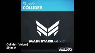 Skytech Collider Velcro