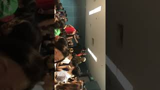 Temasek Poly Fight  FULL!(ft.aaronlimjunjie)