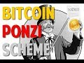 Bitcoin Is a Ponzi Scheme! - According to Howard Marks