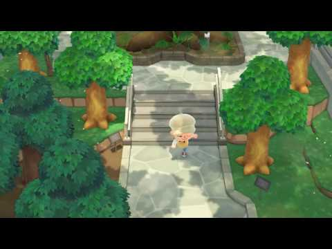 Museum Tour In Animal Crossing New Horizons Youtube
