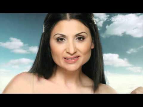 Sofi Marinova - Love Unlimited (Bulgaria) 2012 Eurovision Song Contest New Video