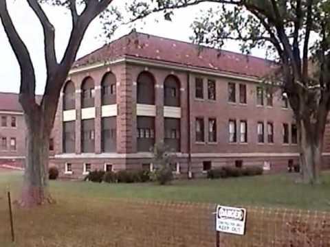 Fort Lyon VAMC 2001 (stablized)
