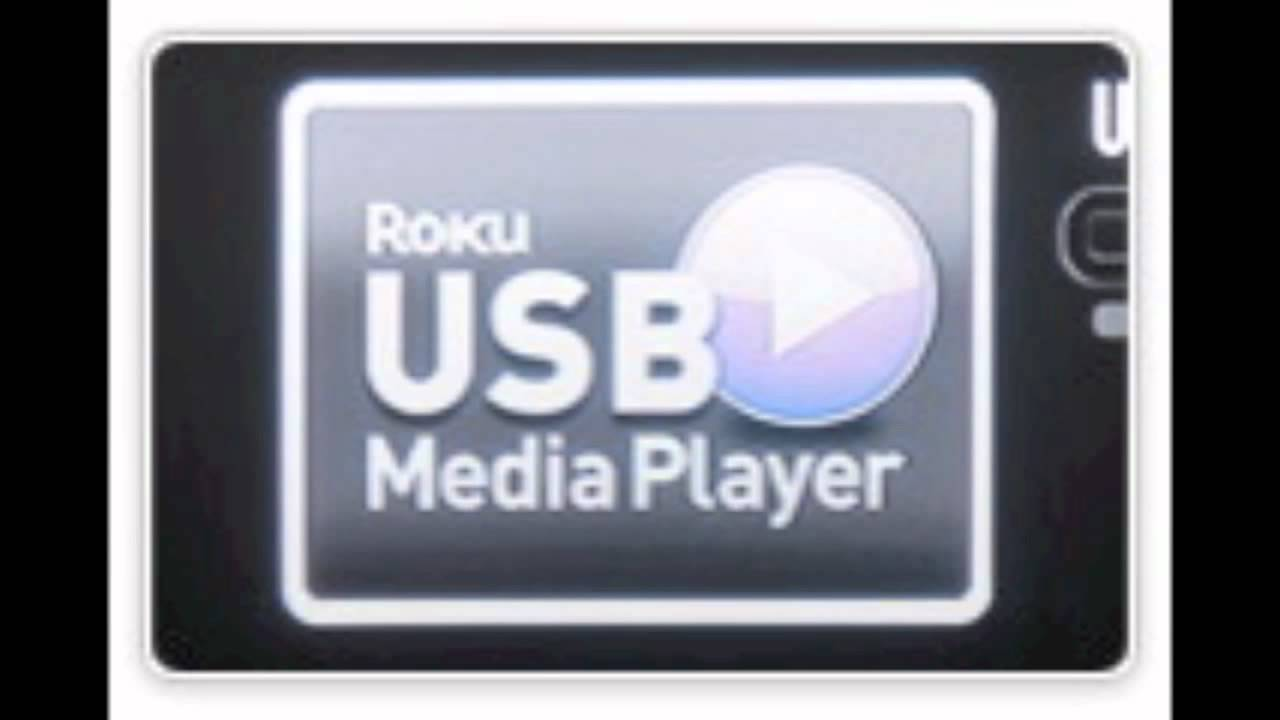 Roku XDS - USB Media Player Demonstration