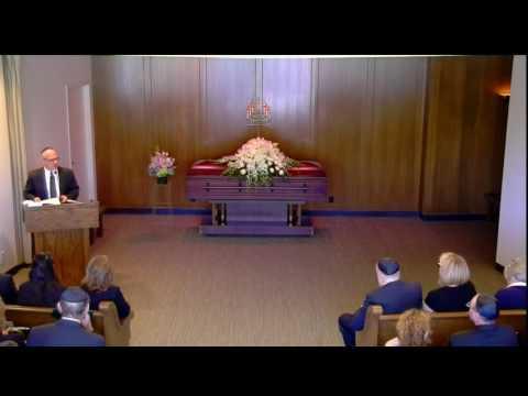 Fern Wallace Funeral