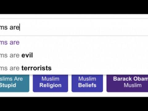 تحقيق: توصيات محركا بحث ياهو وبينغ تربط المسلمين بالإرهاب والسود بالغباء!  - نشر قبل 3 ساعة