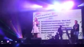 Шоу в Барнауле