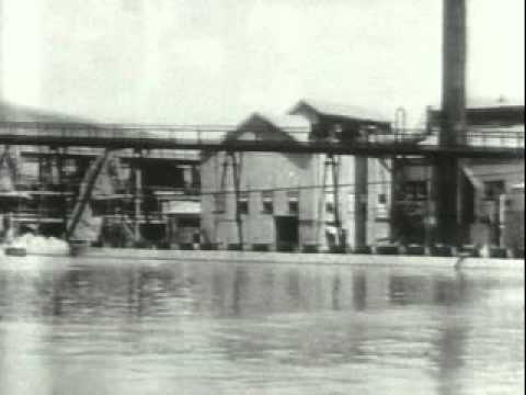 Gold and Diamond Mines of South Africa 1917 (part 2)