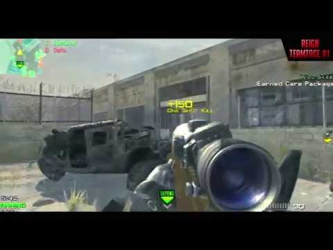 Reign Teamtage #1 By xTeeJay