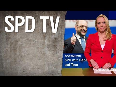 Extra 3 Extra: SPD extra | extra 3 | NDR