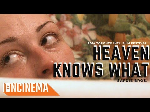 Safdie Bros.' Heaven Knows What | 2014 Toronto Intl. Film Festival