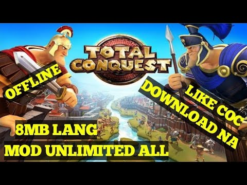 tai game total conquest hack cho android - //TOTAL CONQUEST GAME MOD APK//FREE DOWNLOAD OFFLINE
