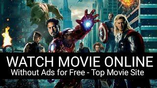 Watch movie online । Watch Movie For Free । Top Website to Watch Movie