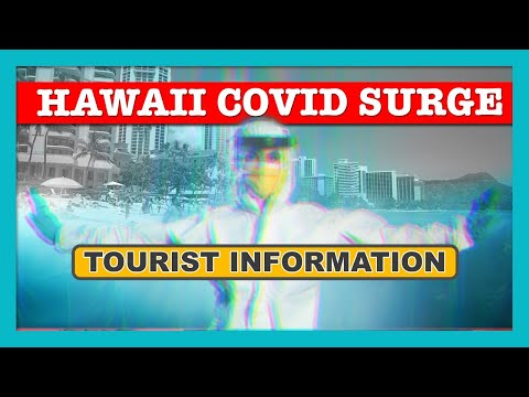 NEW TRAVEL RESTRICTIONS | Hawaii Travel Covid Update
