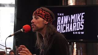 """Raw Mike Richards - """"Best Of"""" Episode 1"""