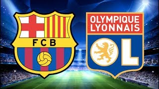 Barcelona vs Lyon, Champions League 2019, Round of 16, 2nd Leg - MATCH PREVIEW