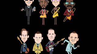 THE MIGHTY MIGHTY BOSSTONES - The Upper Hand