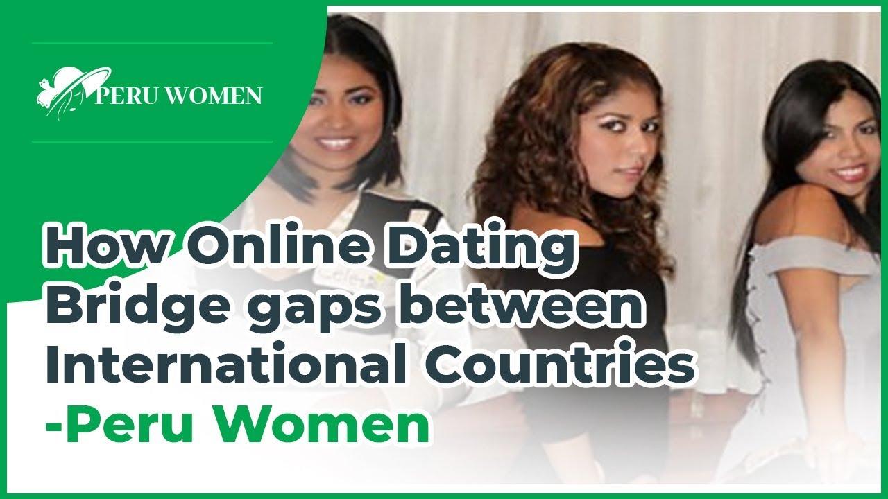 Online dating in peru