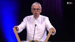"""Seniorfestivalen 2018 på Storefjell: """"Over en åpen bibel"""""""