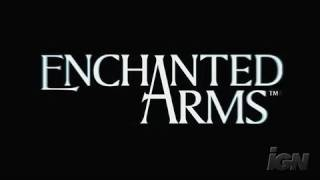 Enchanted Arms Xbox 360 Preview - Unlockable Characters