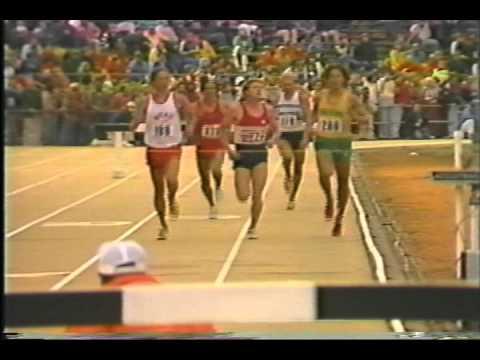 Bill Lundberg 1976 Olympic Trials
