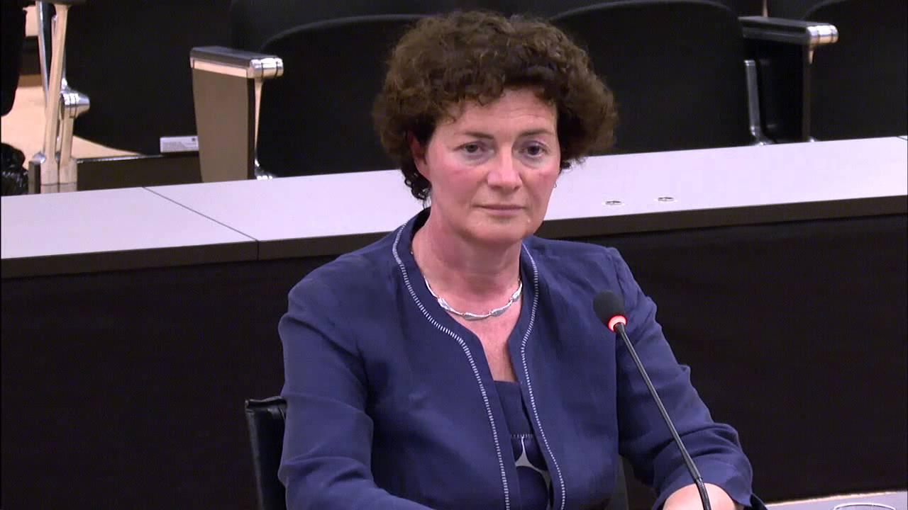 Commissie ICT- Hoorzitting Dag 4 - José Lazeroms - YouTube