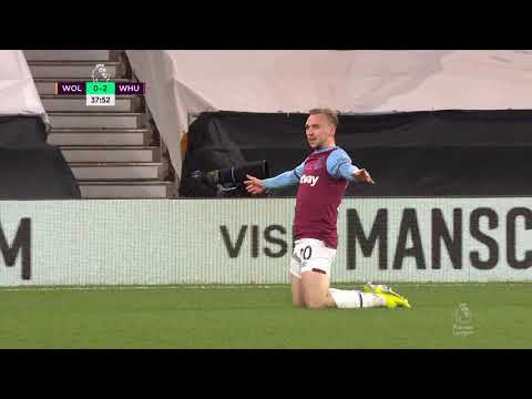 Wolves West Ham Goals And Highlights