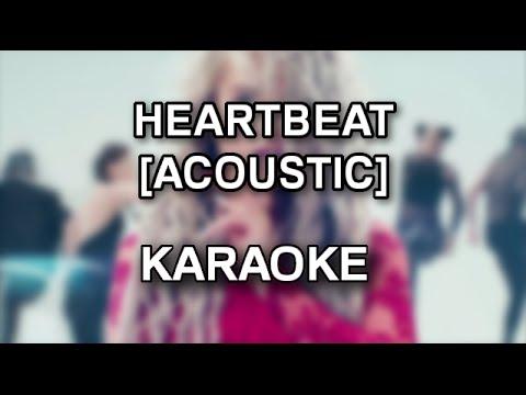 Margaret - Heartbeat [acoustic karaoke/instrumental] - Polinstrumentalista