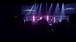 Praise The King (Live) - HeartSong Ministries - Cedarville University