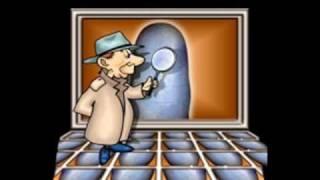 net detective