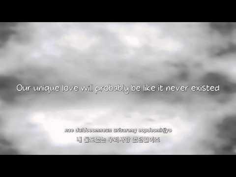 Kyuhyun- 헤어지는 방법 (The Way To Break Up) lyrics [Eng. | Rom. | Han.]