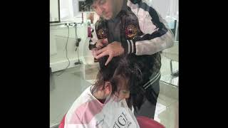 Download Modern mullet haircut tutorial by @joeltorresstyle Mp3 and Videos