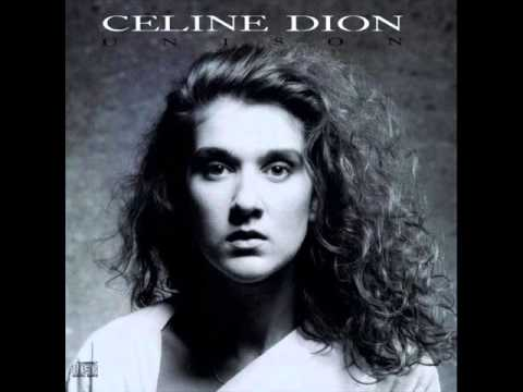 Celine Dion - I Feel Too Much [Unison]