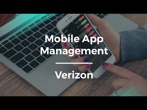 What Is Mobile App Product Management by Verizon former PM