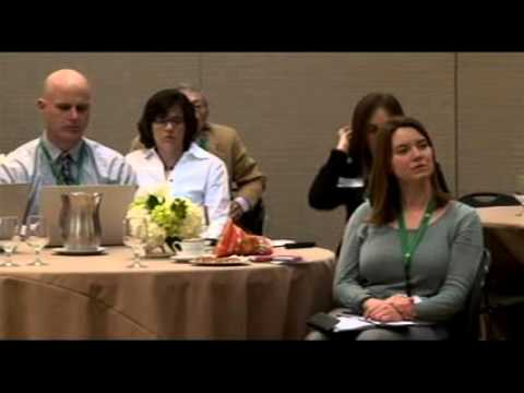 Human Ecology Conference March 2016, Part VII