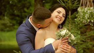 Свадьба Максима и Карины