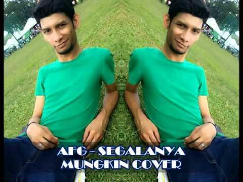AFG   Segalanya Mungkin Cover