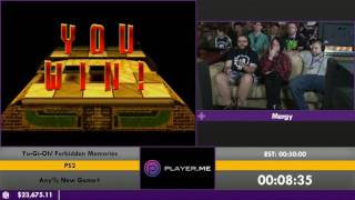 #ESA16 - Yu-Gi-Oh! Forbidden Memories [Any% New Game+] by Mergy