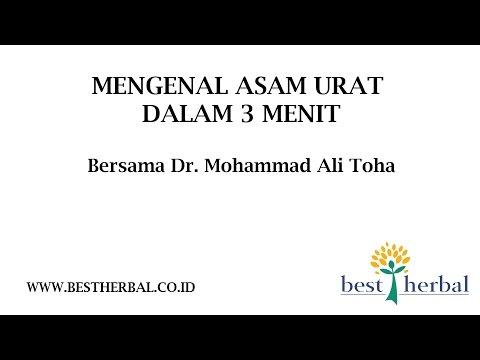 MENGENAL ASAM URAT DALAM 3 MENIT Best Herbal #02